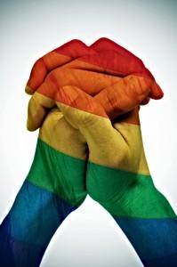 LGBT.hands